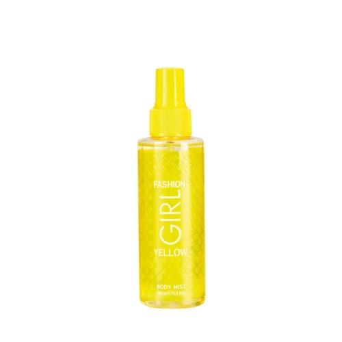 Fashion Girl Kadın Body Mist Yellow 150 Ml