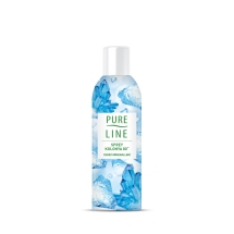 Pure Line Sprey Kolonya Deniz Mineralleri 100 Ml