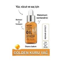 Procsin Golden Kuru Bakım Yağı 20 Ml