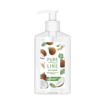 Pure Line Hindistan Cevizi & Vanilya Sıvı Sabun 280 Ml