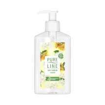 Pure Line Yasemin Sıvı Sabun 280 Ml
