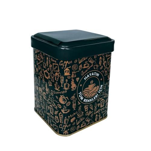 Palette Deluxe Mass Kutu Kahve - Mavi