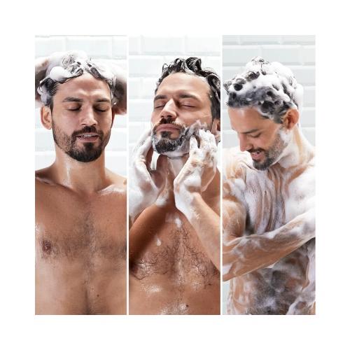 Head&Shoulders Duş Jeli ve Şampuan Refreshing 360 Ml