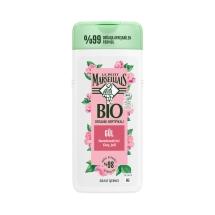 Le Petit Marseillais BIO Organik Sertifikalı Duş Jeli Gül 400 Ml