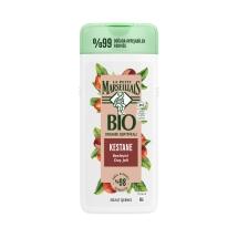 Le Petit Marseillais BIO Organik Sertifikalı Duş Jeli Kestane 400 Ml