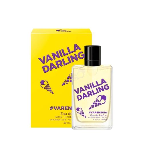 Ulric De Varens Flirt Vanilla Darling Edp 30 Ml