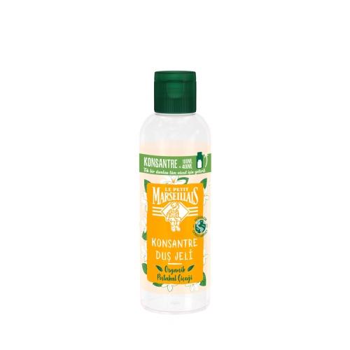 Le Petit Marseillais LPM Organik Portakal Çiçeği Konsantre Duş Jeli 100 Ml