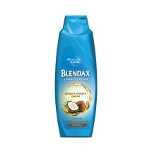 Blendax Onarıcı Yağlar Hindistan Cevizi Yağlı Şampuan 500 Ml