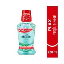 Colgate Plax Taze Nane Ağız Bakım Suyu 250 Ml