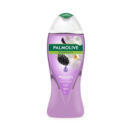 Palmolive Moments Böğürtlen& Orkide Özlü Banyo ve Duş Jeli 500 Ml