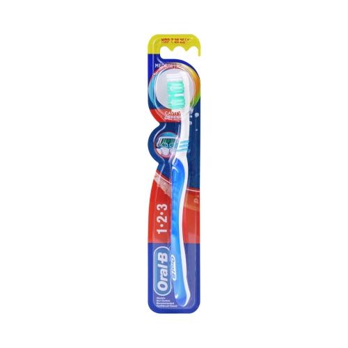 Oral-B Cavity Defense Diş Fırçası