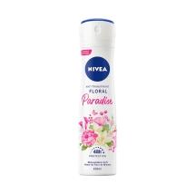 Nivea Floral Paradise Sprey Deodorant 150 Ml