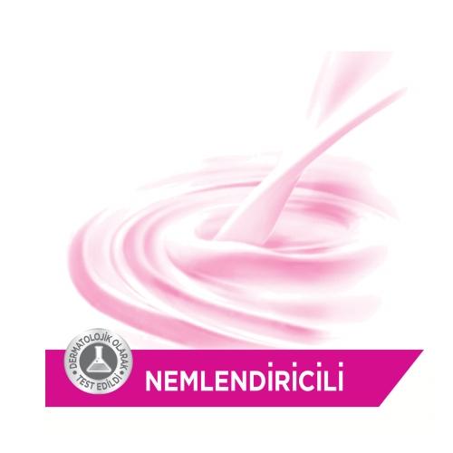 Protex Sıvı Sabun Cream 600 Ml