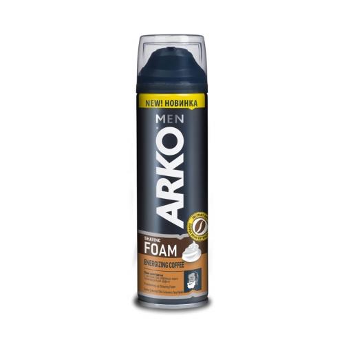 Arko Men Coffee Tıraş Köpüğü 200Ml