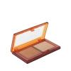 Pastel Profashion Bronzer & Higlighter Set Sun Kissed No:01 Natural Bronze & Soft Glow
