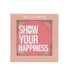 Show By Pastel Show Your Happiness Blush No:202 Colorful
