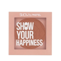 Show By Pastel Show Your Happıness Blush No:204 Polıte