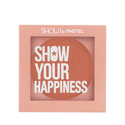 Show By Pastel Show Your Happıness Blush No:205 Cosy