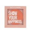 Show By Pastel Show Your Happıness Blush No:206 Brave