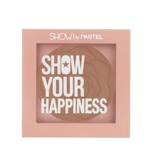 Show By Pastel Show Your Happıness Blush No:208 Cool