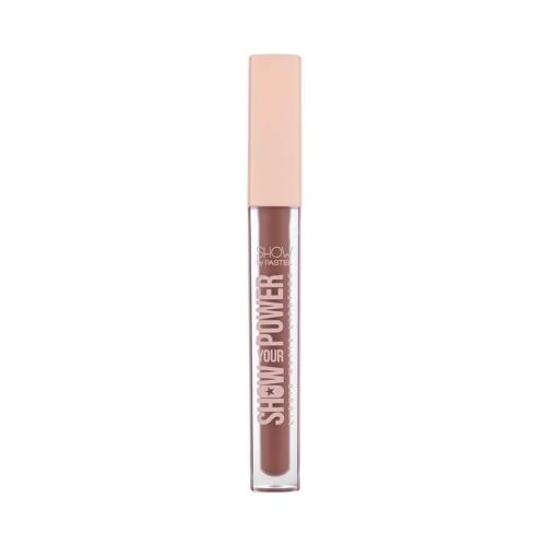 Show By Pastel Show Your Power Liquid Matte Lipstick No:603