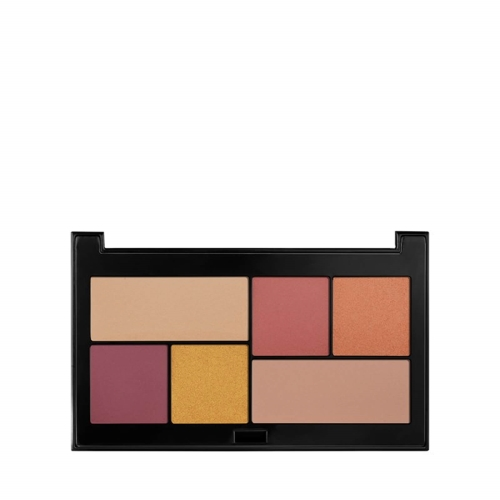 Pastel Profashion Eyeshadow Palette So In Love No:206 Bella