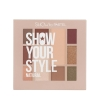 Show By Pastel Show Your Stly Eyeshad-Natural No:4