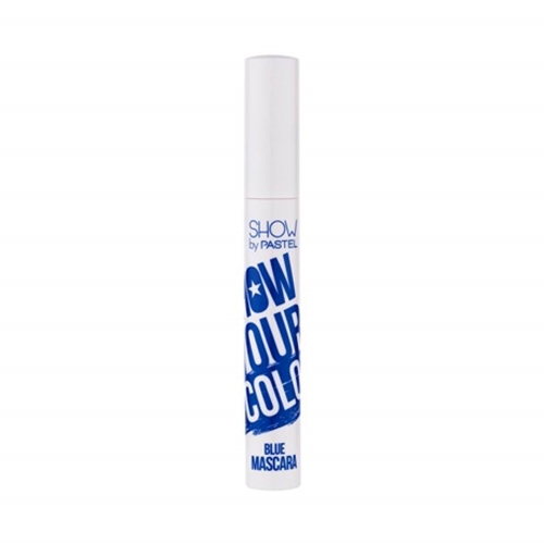 Show By Pastel Show Your Color Mascara No:11 Blue