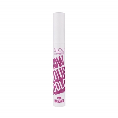 Show By Pastel Show Your Color Mascara No:13 Pink
