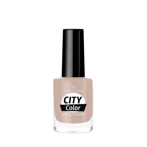 Gr City Color Nail Lacquer No:77