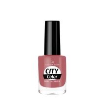 Gr City Color Nail Lacquer No:80
