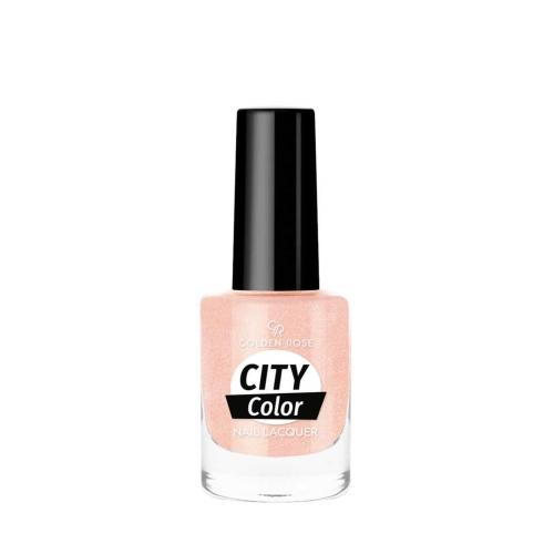 Gr City Color Nail Lacquer No:81
