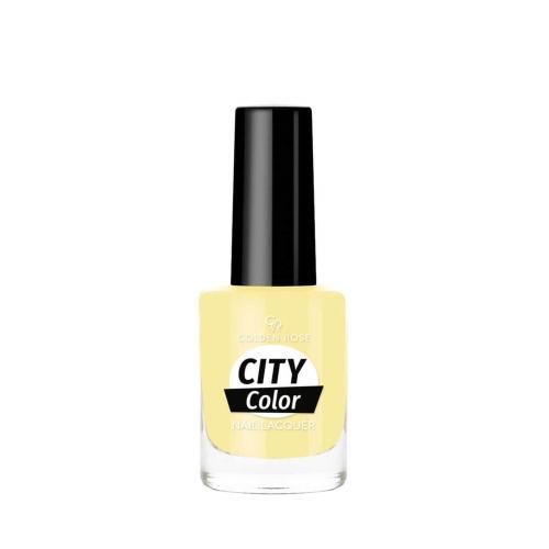 Gr City Color Nail Lacquer No:84