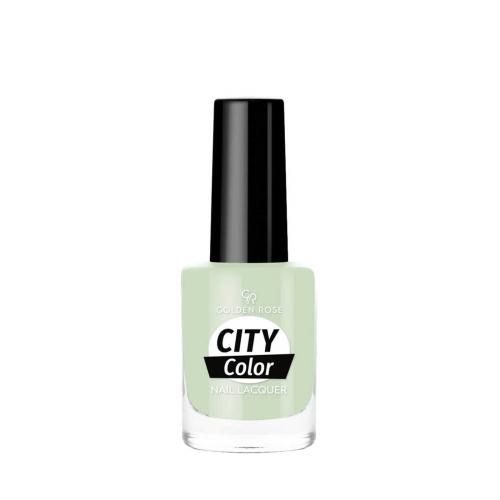 Gr City Color Nail Lacquer No:85