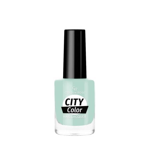 Gr City Color Nail Lacquer No:86