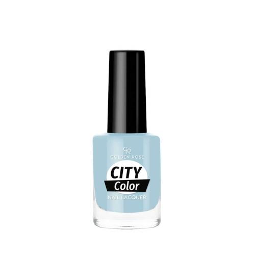 Gr City Color Nail Lacquer No:87