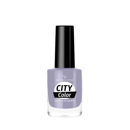 Gr City Color Nail Lacquer No:88